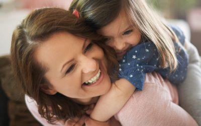 The Essence of Spiritual Parenting